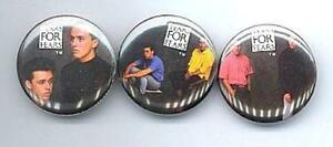 Tears-For-Fears-1985-Boton-Botones-Pins-Insignias-3-Diferentes