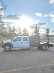 2005 Ford F 550 dually