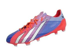 Adidas Adizero F50 TRX FG J Syn Messi Fußballschuhe Gr. 35,5 neu UVP 119,90