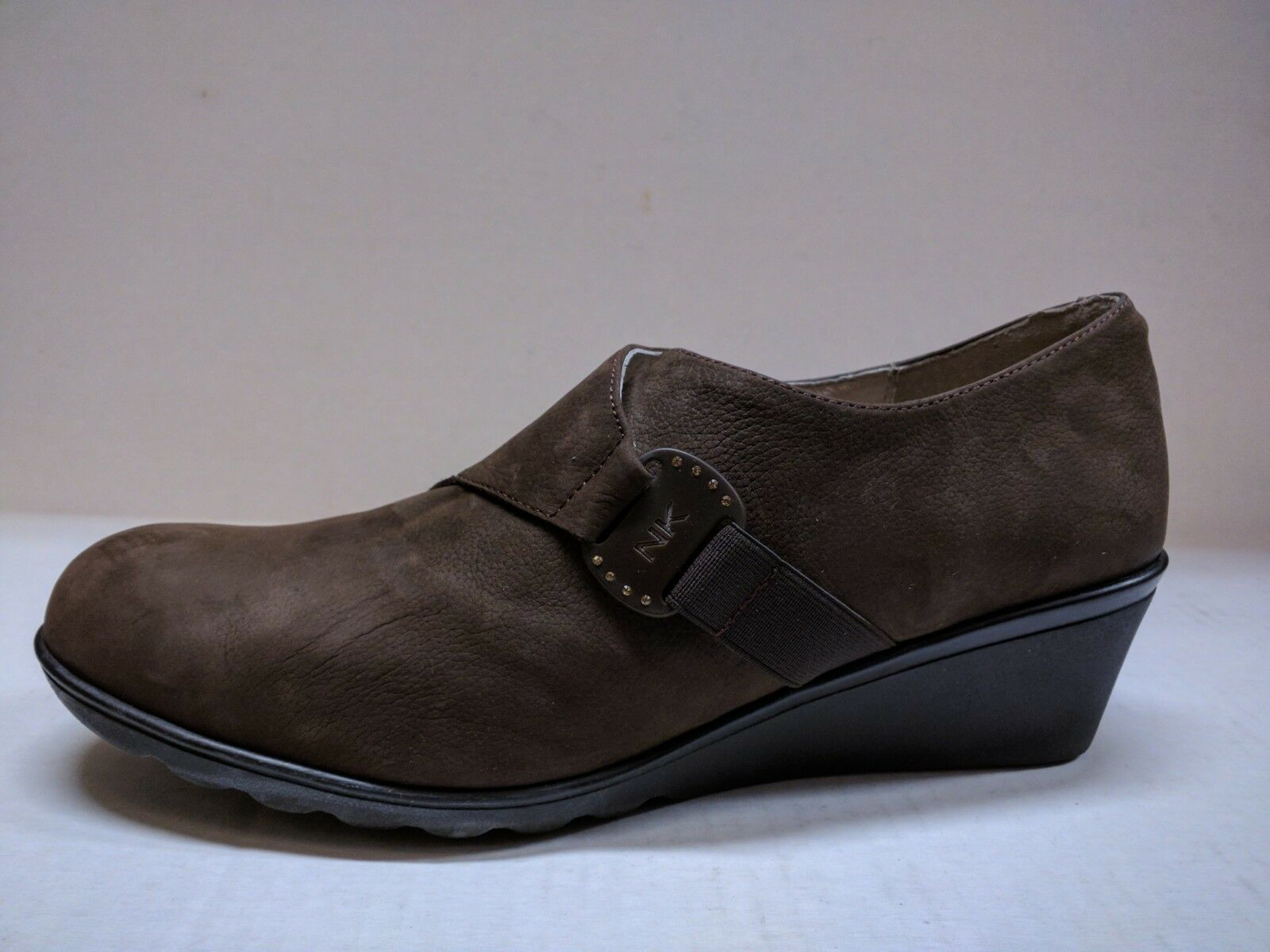 ENEKA donna WEDGE SLIDE scarpe VIENA  33567 MADE IN SPAIN ( 185) NOW ON SALE