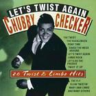 Let's Twist Again von Chubby Checker (2009)