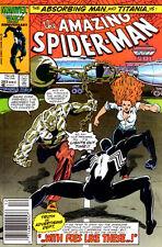 "MARVEL Amazing Spiderman   #283   Fridge Magnet 4""x6""    Wall Decor Comics !!"
