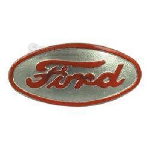 New Ford Hood Emblem for 8N 8N16600A