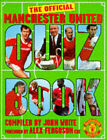 Manchester United Quiz Book by John D. T. White (Hardback, 1998)