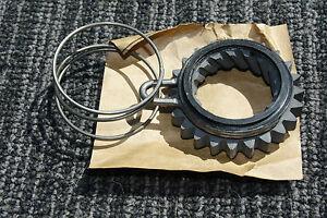 Yamaha xs650 xs 650 starter reduction gear repair kit for Yamaha yxz gear reduction kit