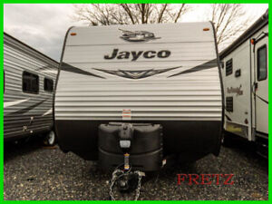 2021 Jayco Jay Flight SLX8