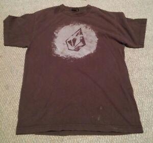 000-Men-039-s-Volocom-Medium-Design-Shirt-Short-Sleeve-Tee