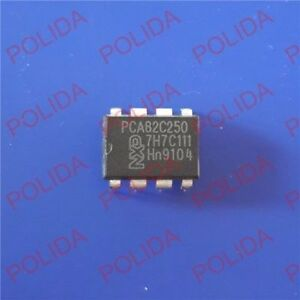 1d1c6dc5e2b7 5PCS CAN controller interface IC PHILIPS DIP-8 PCA82C250 PCA82C250 ...