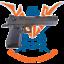Pistole-Desert-Eagle-schwarz-USA-Israel-1980-Originalgetreues-Modell Indexbild 1