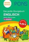 Das große Übungsbuch Englisch für die Grundschule (2013, Taschenbuch)
