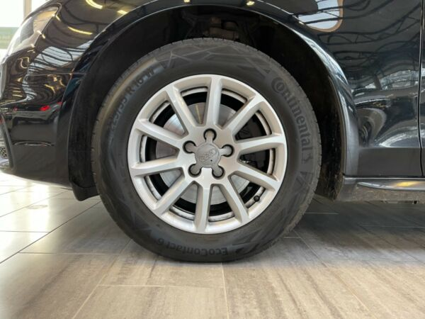 Audi A4 1,8 TFSi 120 S-line Avant billede 4
