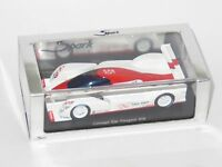 1/43 Peugeot 908 Hdi Fap Concept Car Paris 2006
