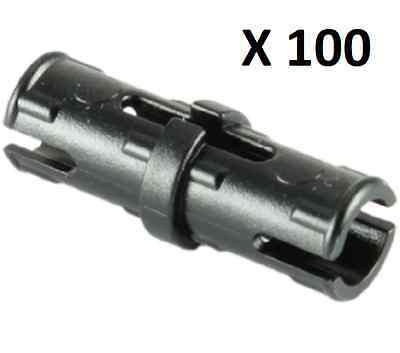 LEGO Bulk Technic 2780 Axle Pin Friction Ridges CENTRE SLOTS 10217 10236 8053