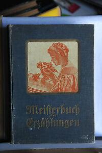 1909-ORBING-MEISTERBUCH-DER-ERZAHLUNGEN