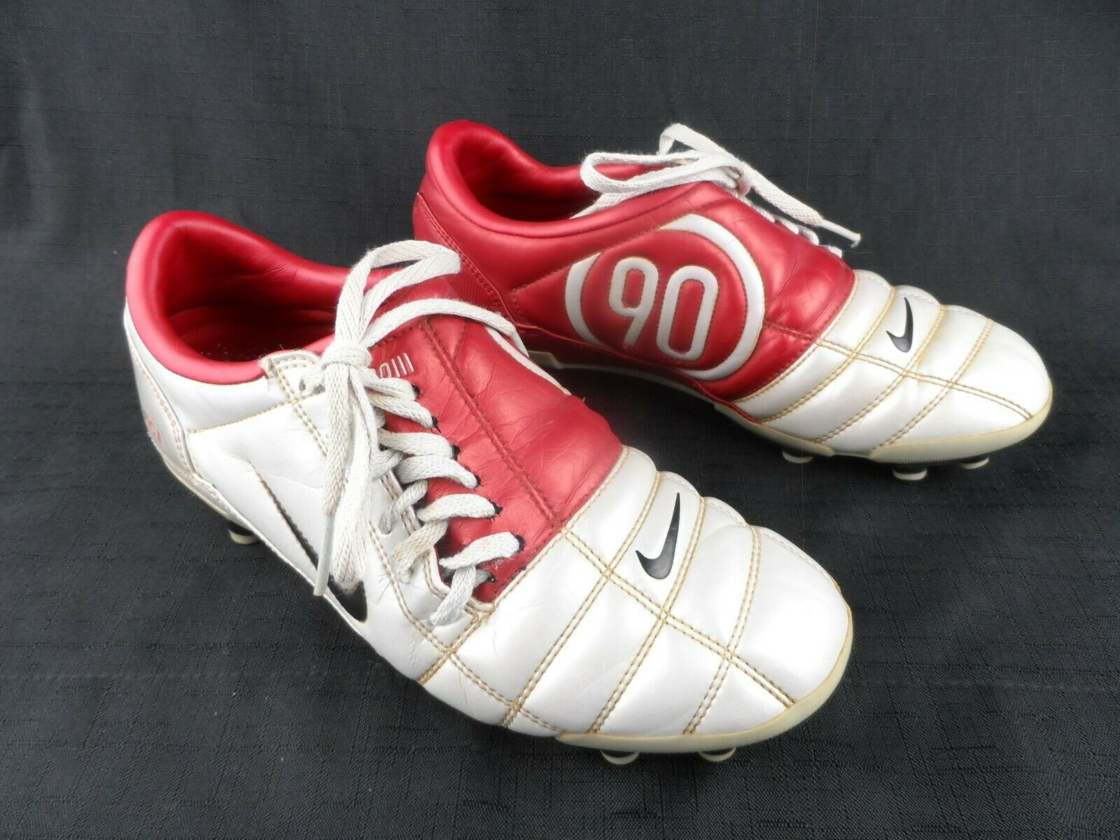 total 90 nike soccer shoes