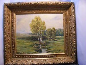vintage-original-landscape-painting-artist-signed
