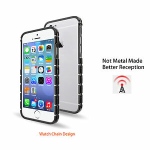 Light-Chain-Design-Bumper-Protective-Case-Cover-For-Apple-iPhone-6S-6