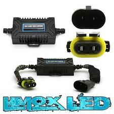 2x Lastwiderstand Widerstand H10 CanBus für LED SMD Nebelscheinwerfer V2