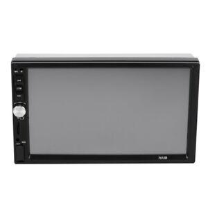 7012B-7-Pulgadas-Bluetooth-V2-0-Reproductor-MP5-de-pantalla-tactil-estereo-del-a