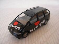 Wiking 299 03 22 VW Volkswagen Sharan Knirps