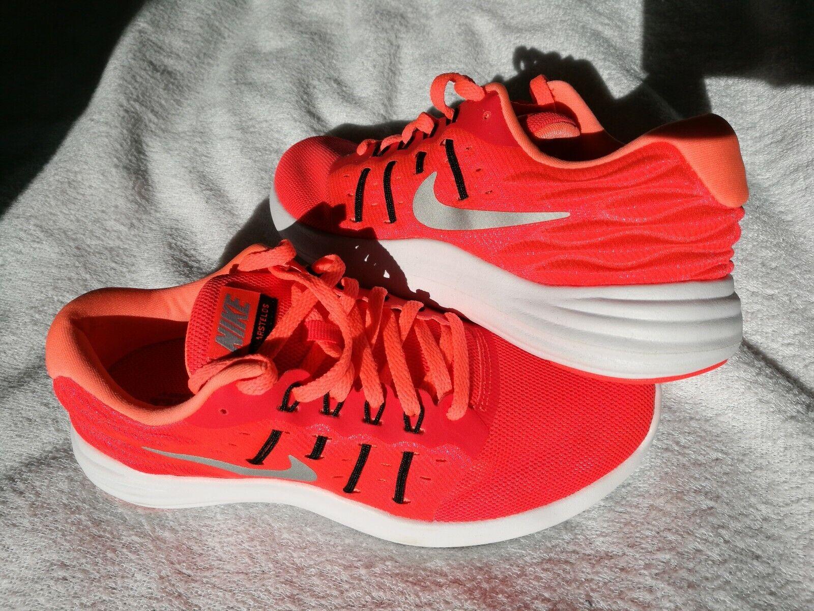 Nike Womens Lunarstelos Trainers UK UK UK Size 4 NEW R.R.P 54736b