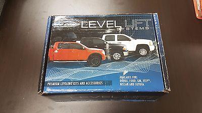 Pro Comp Suspension 63165 Level Lift Coil Spacer