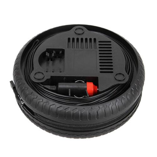 Tragbare 3 In 1 Mini Reifen Inflator Luft Kompressor 260psi Dc12v Auto Auto