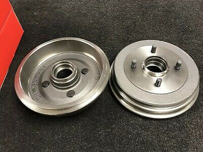 FORD FIESTA  89/> BRAKE DRUMS CYLINDER DISCS PADS /&SHOES