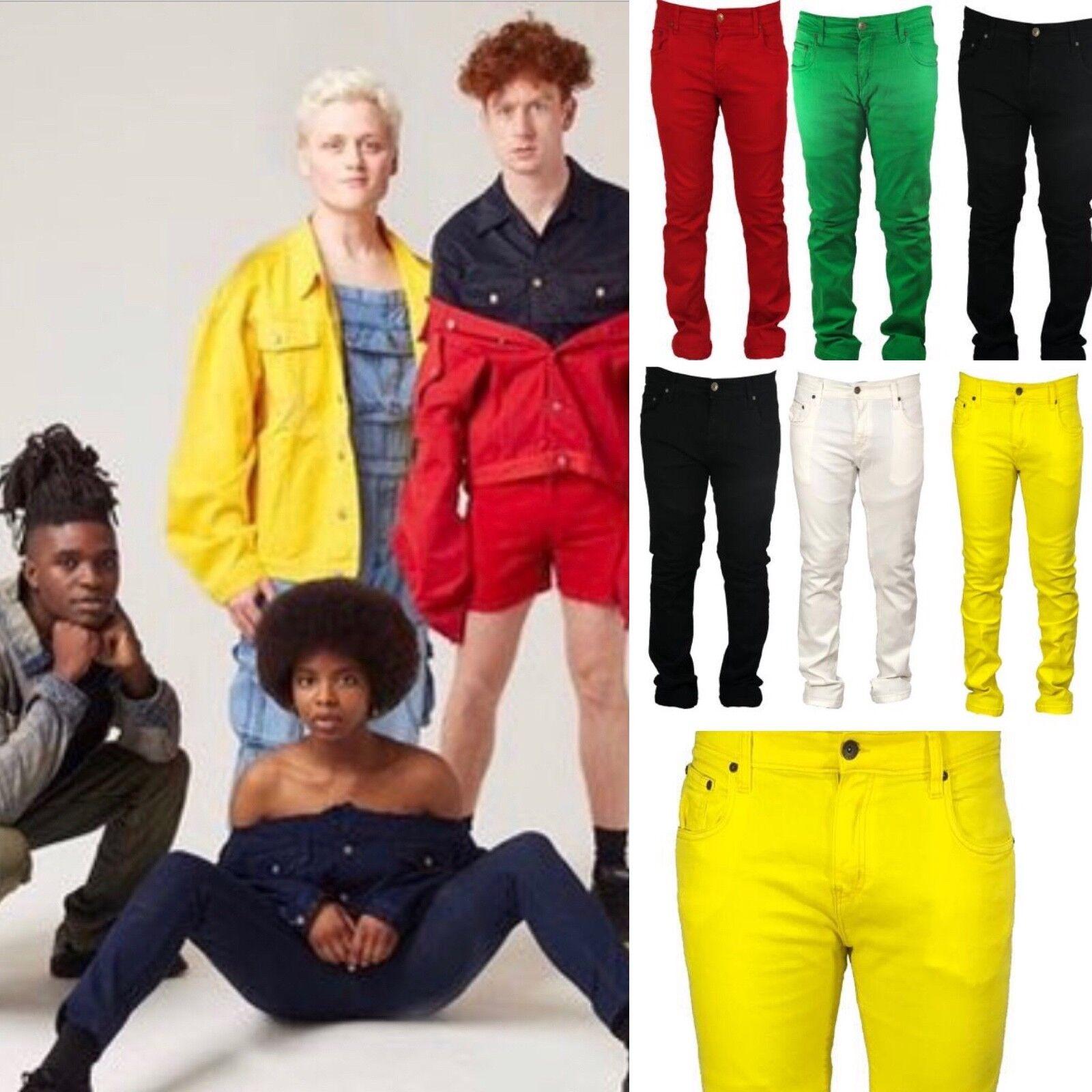 Georgio Peviani Dritto Jeans Stretch, Vice Pantaloni Denim, @ Paris Paris Paris Fashion Week 53e6b6