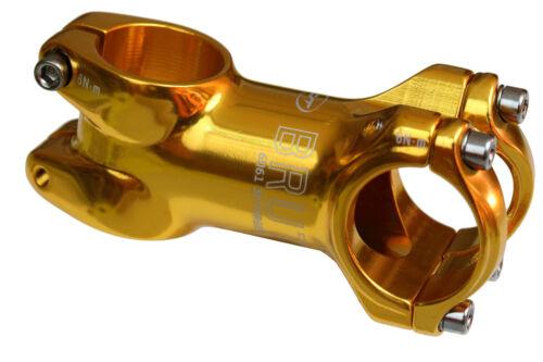 Vorbau Contec Brut Select für Lenker 31,8 Länge 70 mm Winkel -6°