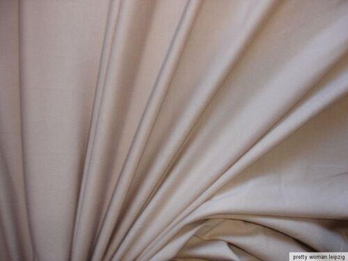1 LFM Jersey 2,94 €//m² color Soft skin dh3