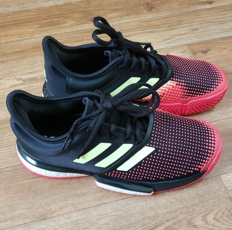 adidas court boost