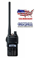 Yaesu FT-65R - VHF/UHF 2 Meter/70cm Dual Band FM Handheld Transceiver