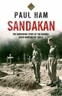 Sandakan Export by Ham Paul Hardcover Book