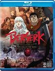 Berserk Golden Age Arc I Egg of The K 0782009242475 Blu Ray Region a