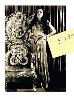 FLASH GORDON 1936 SCI-FI MOVIE PHOTO #2 NEW! PRINCESS AURA PRISCILLA LAWSON