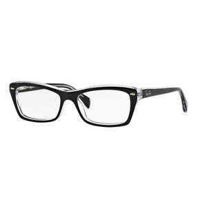 2b2a30502a6 Top quality Reading Glasses Ray Ban RB 5255 2034 53 16 135 Hoya lens ...
