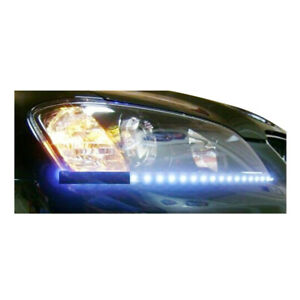 Autotecnica LED Daytime Running Lamps DRL for Holden VE HSV E1 GTS Pair