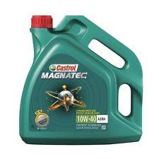 4 Litres 4L Castrol Magnatec 10W40 Part Synthetic Car Engine Oil Diesel Petrol