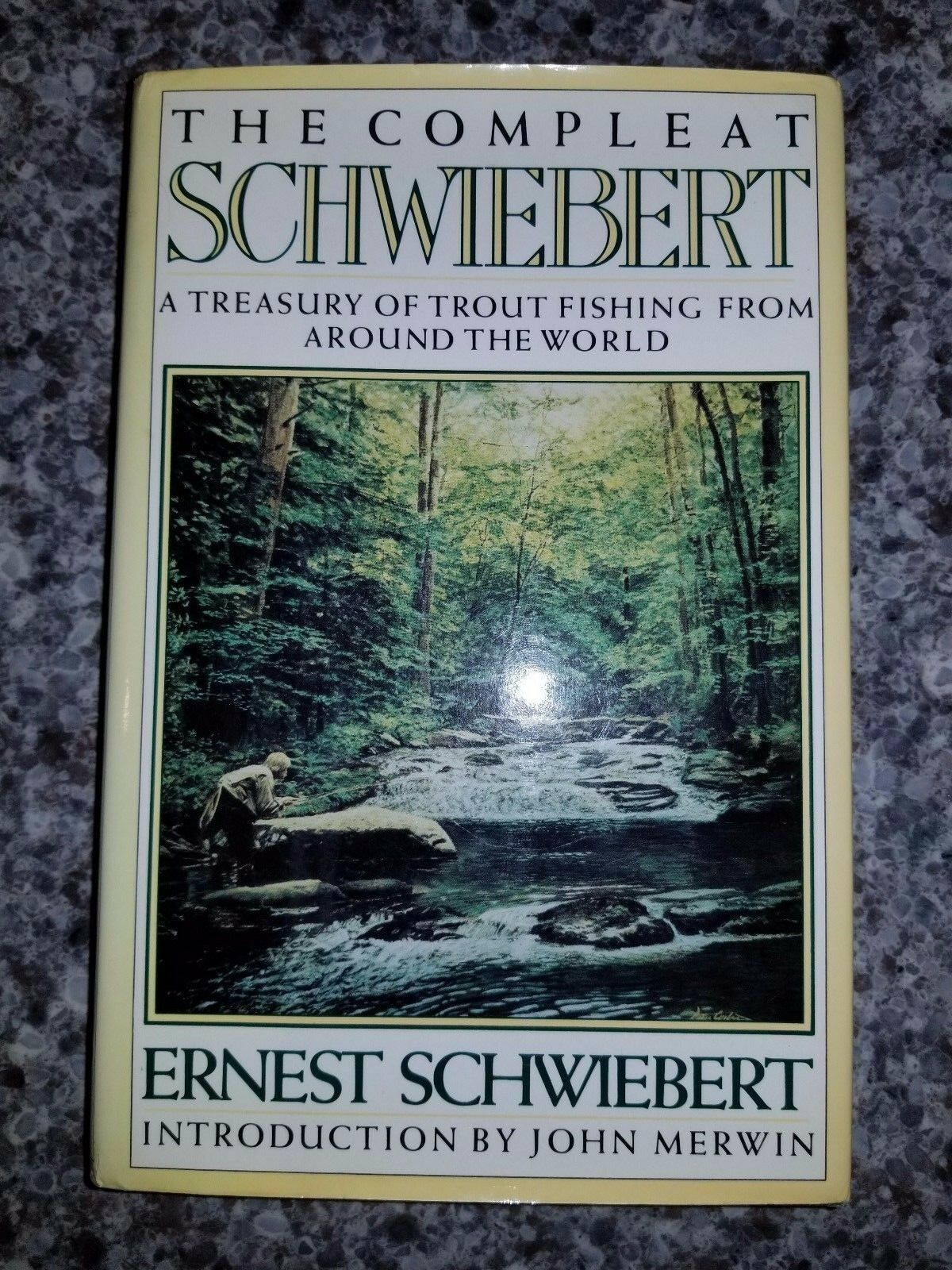 The Complete Schwiebert first 1990