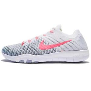 watch 6afd6 1aa70 Details about Nike Free 5.0 TR Flyknit 2 women's training shoe - UK 5.5 RRP  of £90
