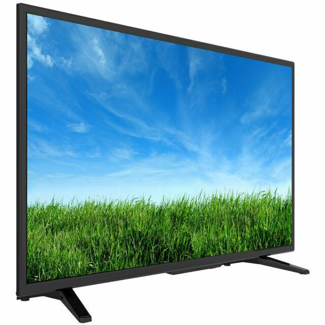 "32/"" Roku Smart LED TV Class HD 720P HDTV 60Hz Home Wifi TVs Movie Wireless RCA"