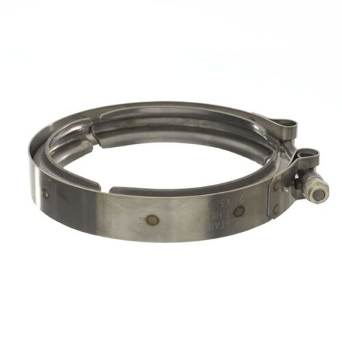 """Accufab 5.5/"""" Stainless Steel V-Band Clamp Only VB5.5"""