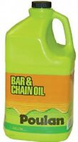 1 Gallon Bar And Chainsaw Oil, Lubrication Rust-resistance Logging Maintenance on sale