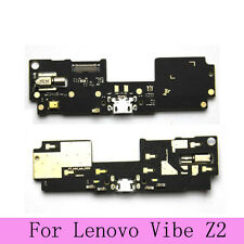 "NEW LENOVO VIBE Z2 5.5"" USB CHARGING PORT DOCK CONNECTOR MIC FLEX VIBRATOR BOARD"