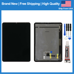 LCD Display Touch Screen Digitizer For iPad Pro 11 2nd A2068 A2230 A2228 A2231