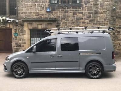 Volkswagen VW Caddy 4 a partir de año 10 guardabarros derecha