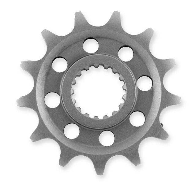 JT 16 Tooth Steel Front Sprocket 428 Pitch JTF259.16