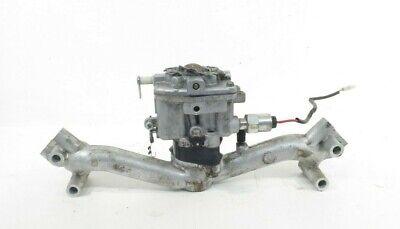 Oem Briggs Stratton 18 Hp Tractor Vanguard Engine Intake Manifold Carburetor Ebay