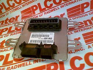 DAIMLER CHRYSLER P56040-641AD NEW NO BOX P56040641AD
